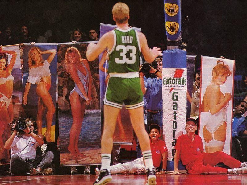 Los fans bulleadores de la NBA foto 2