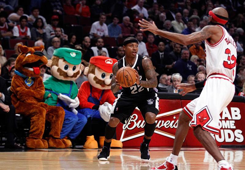 Los fans bulleadores de la NBA foto 4