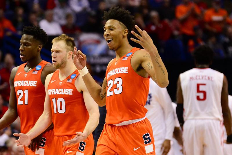 Los equipos de basquetbol más exitosos de la NCAA foto 8