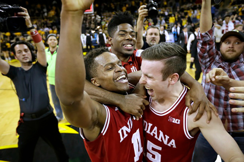 Los equipos de basquetbol más exitosos de la NCAA foto 9