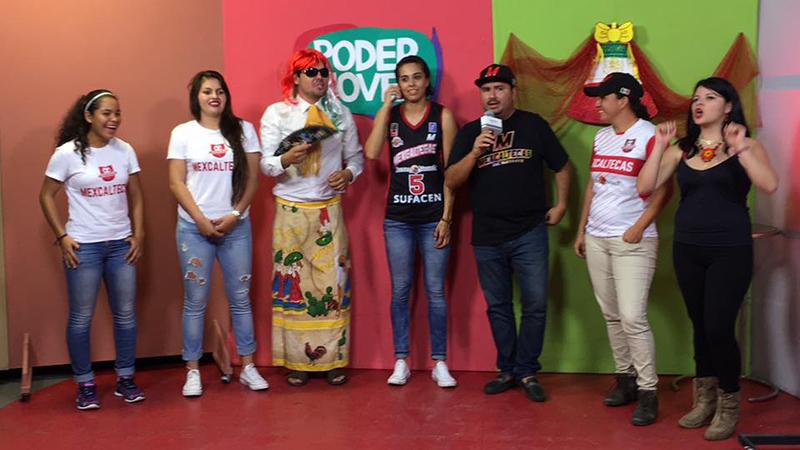 Mexcaltecas: Activas y relevantes todo el año foto 3