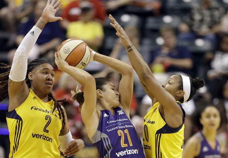 Quieren mujeres en videojuegos de basquetbol