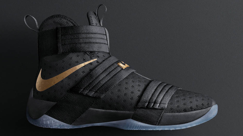 Nike LeBron Zoom Soldier 10