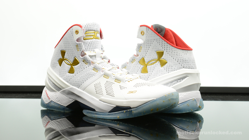 "Under Armour Curry 2 ""All Star"""