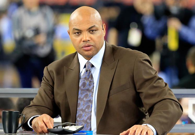 Barkley acusado de sexista por comentario sobre los Warriors