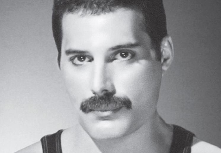 Freddie Mercury y sus himnos de estadio de la NBA