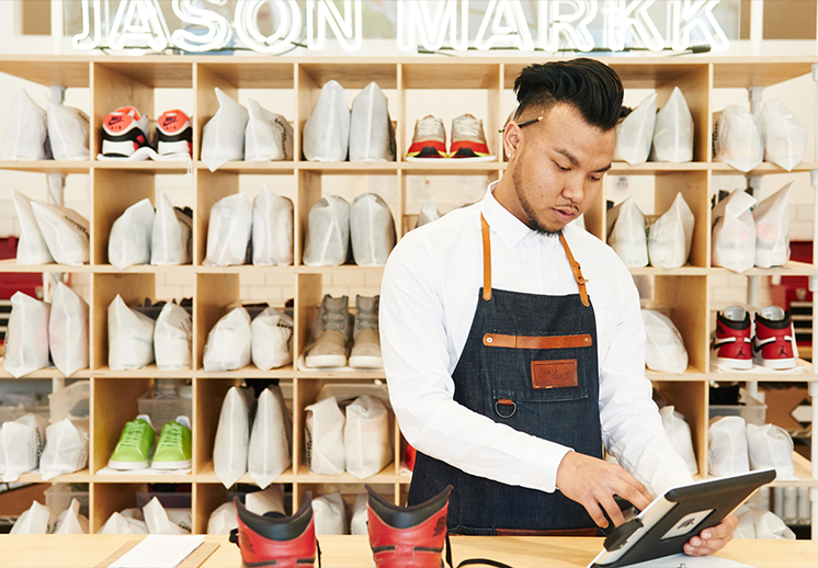 Jason Markk, cuida de tus Sneakers