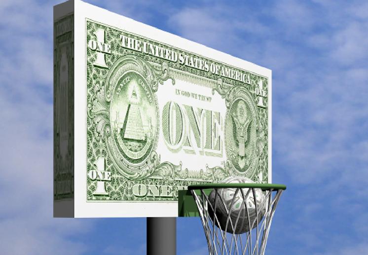 Proyección salarial de la NBA para 2020 es de $120 millones de dólares