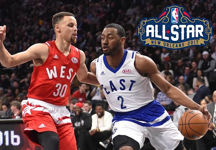 Cambios en las votaciones para el NBA All-Star Game