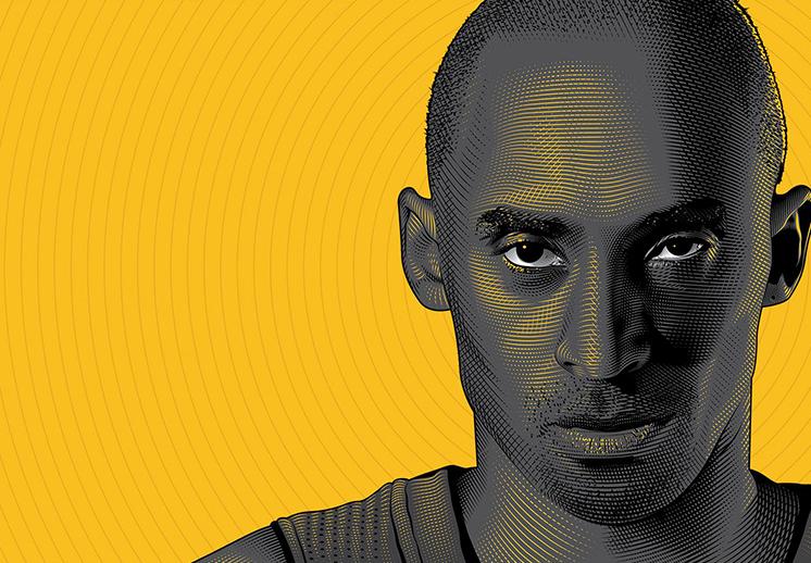 Serie de Kobe Bryant será estrenada en navidad