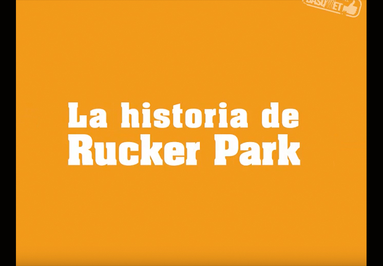 La historia de Rucker Park.