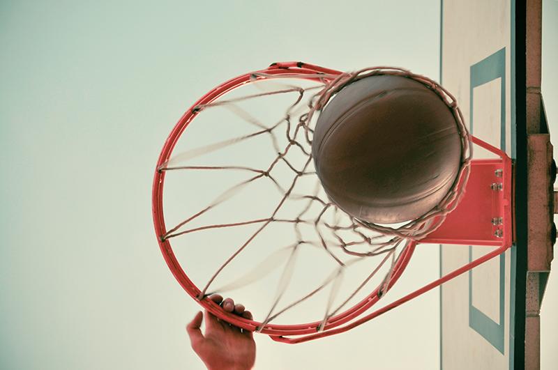 Los indudables beneficios de jugar al baloncesto foto 2