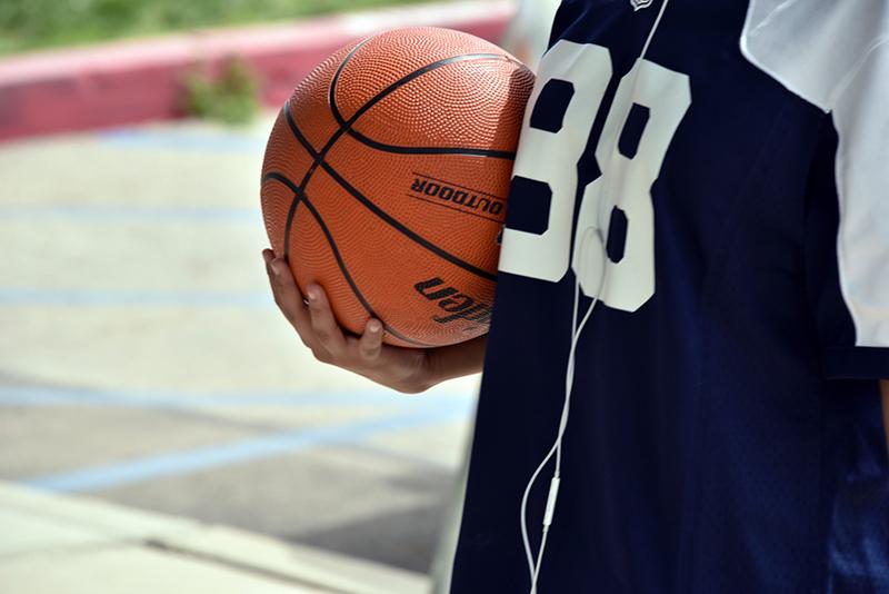 Los indudables beneficios de jugar al baloncesto