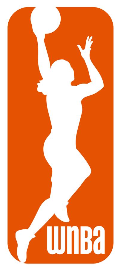 El viejo Logo de la WNBA
