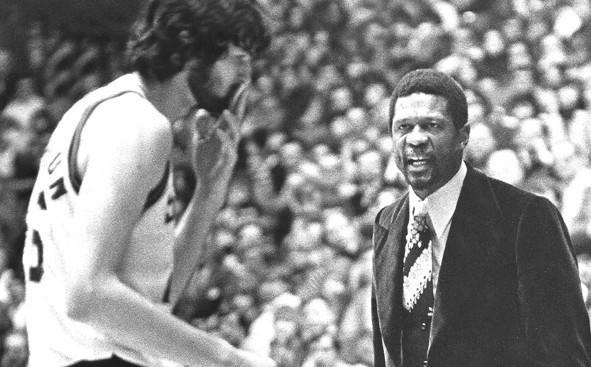 Legado de MLK Jr. y los primeros afroamericanos en la NBA