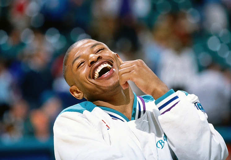 "Happy B-day: Tyrone ""Muggsy"" Bogues (52)"