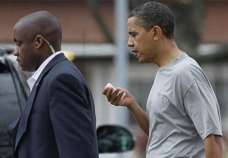 Los 5 momentos de Barack Obama y el baloncesto