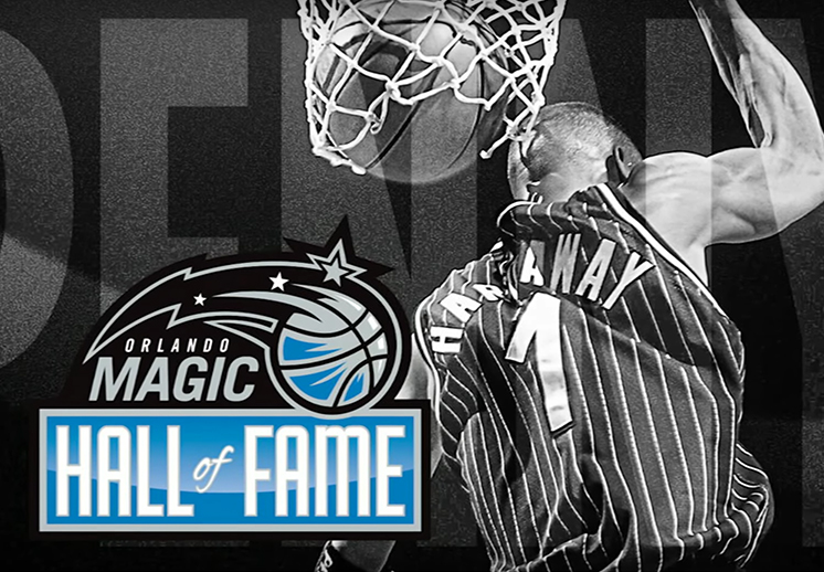 Penny Hardaway un inmortal de Orlando Magic
