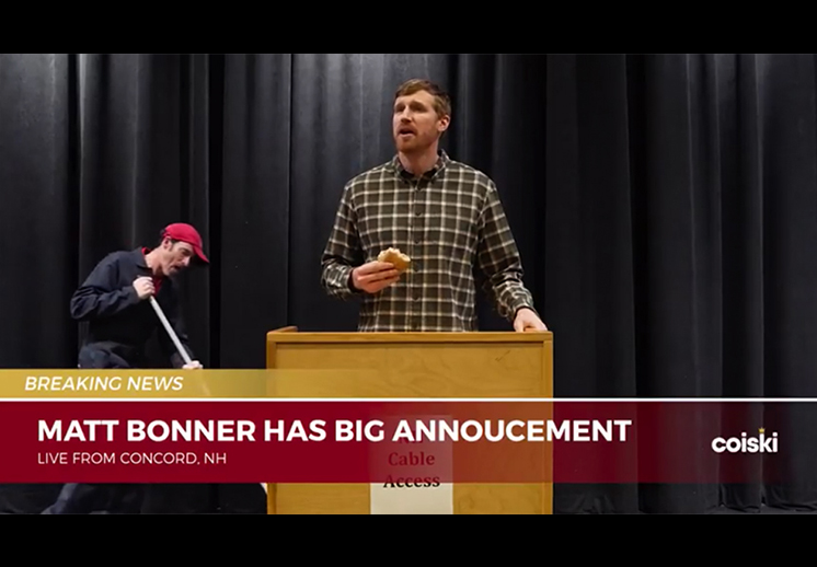 Matt Bonner, dice adiós al estilo Red Mamba