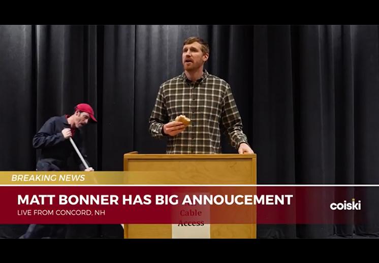 Matt Bonner, dice adiós al estilo Red Mamba