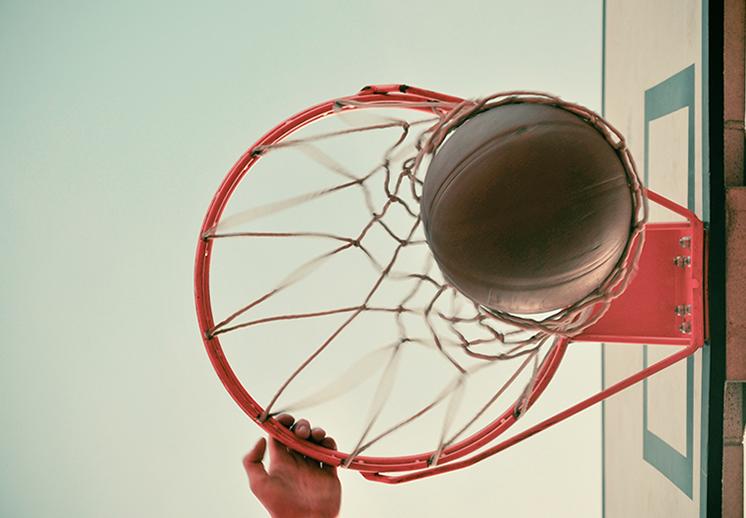 Los indudables beneficios de jugar al baloncesto foto 5