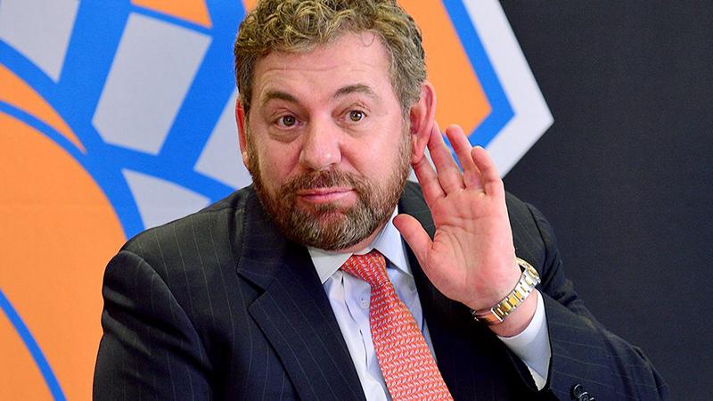 Novedades en el caso Charles Oakley y los Knicks