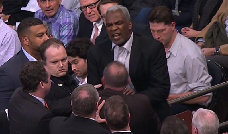 Novedades en el caso Charles Oakley y los Knicks foto 2