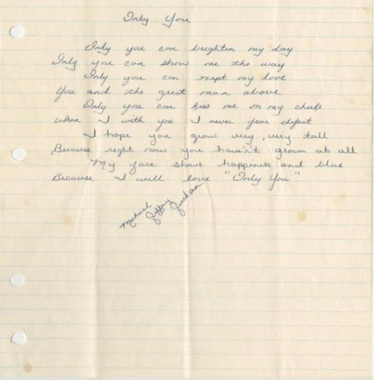 Michael Jordan: Romántico y Poeta