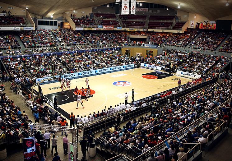 FIBA definió sede de semifinales en Liga de las Américas