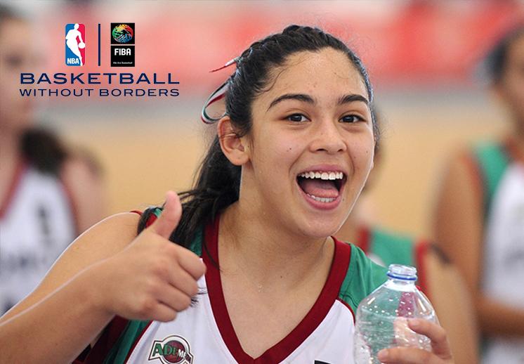 thumbnail. La mexicana Sofía Payan presente en el BWB durante el All Star 2017