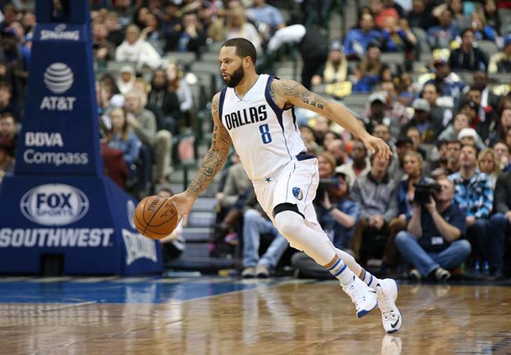 Cavaliers y Jazz en el futuro de Deron Williams enterate de mas en viva basquet