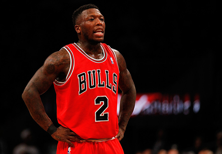 thumbnail. Nate Robinson regresa a la D-League, viva basquet