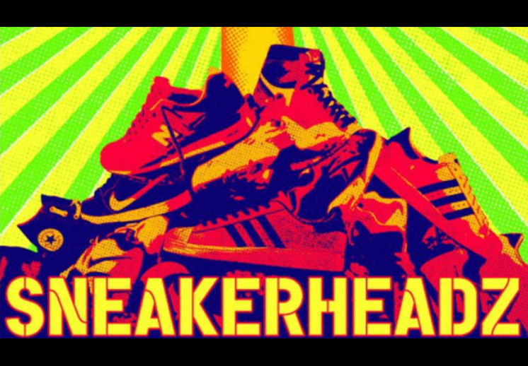 Sneakerheadz (Documental)