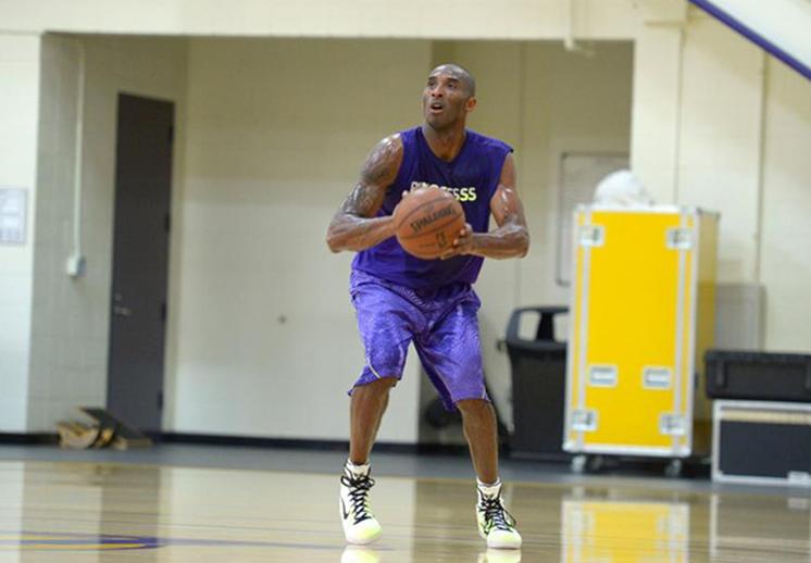 Los 6 movimientos ofensivos que todo jugador de basquet debe conocer