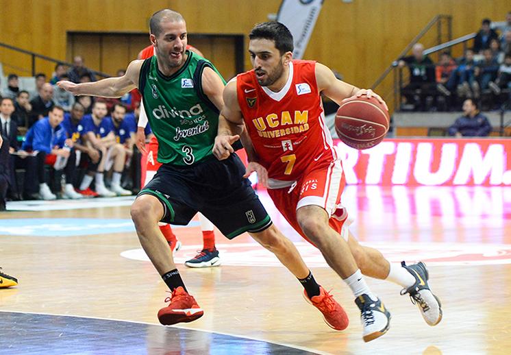 El show de Campazzo y las mejores jugadas del basquet español foto 2