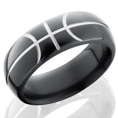 Joyería de basquetbol o baloncesto foto 4