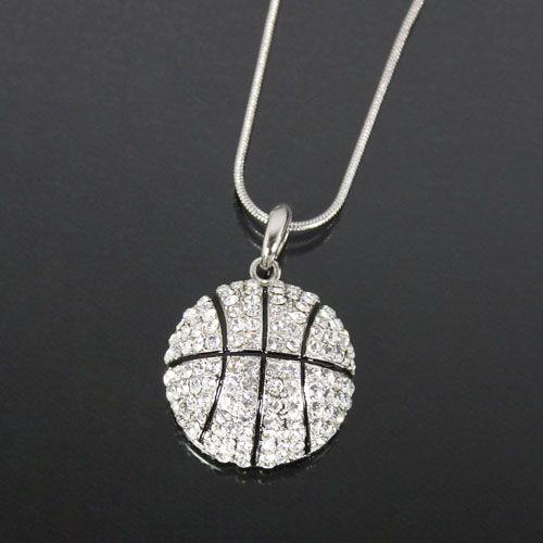 Joyería de basquetbol o baloncesto foto 5