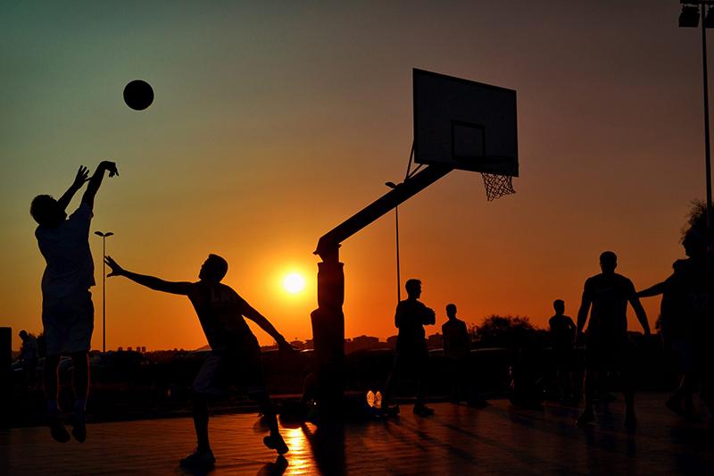 Participa en el Concurso de Fotografía de la Casa del Baloncesto foto 2