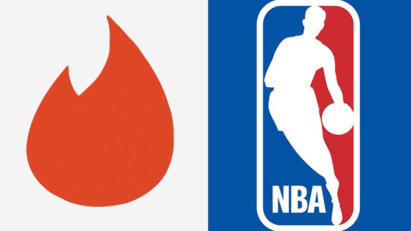 ¿Tinder en la NBA?