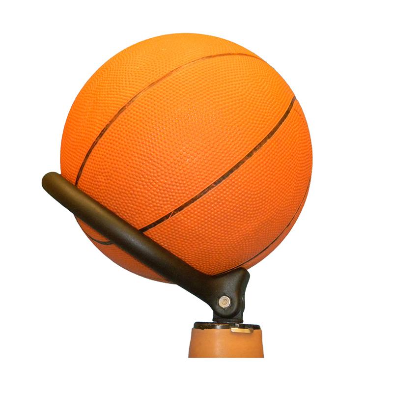 Prótesis para jugar basquet