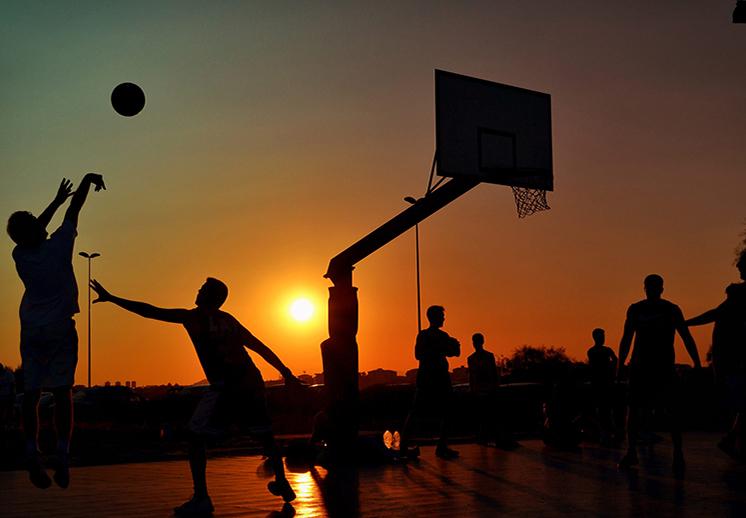 Participa en el Concurso de Fotografía de la Casa del Baloncesto