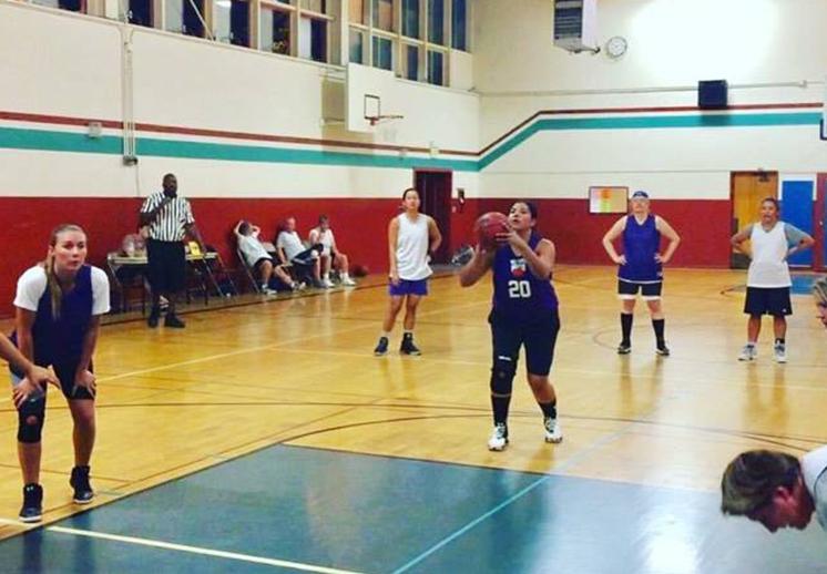El basquetbol rompe fronteras