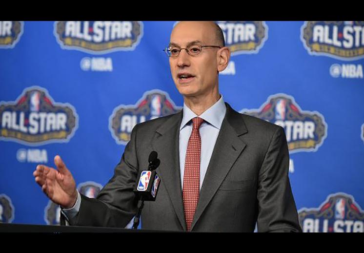 México y los cambios al All-Star Game en la agenda de la NBA