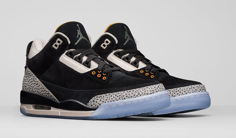 Pack de Jordan x Atmos x Nike Air Max foto 1