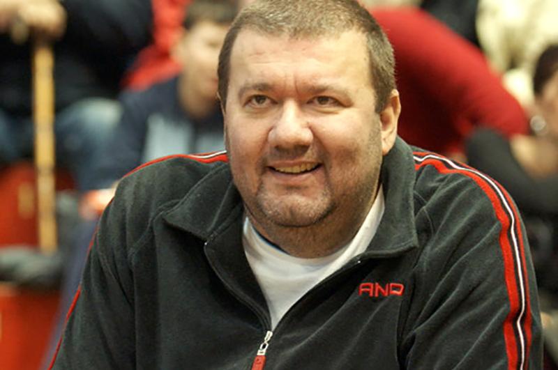 homenaje a Slobodan Jankovic en grecia