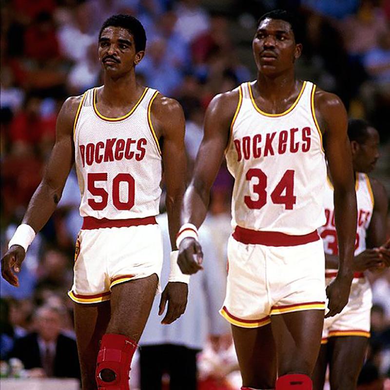 Las mejores parejas de jugadores altos en la NBA foto 6