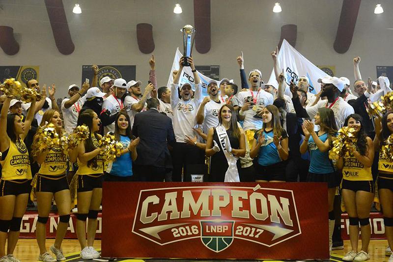 Fuerza Regia campeón de la LNBP foto 3