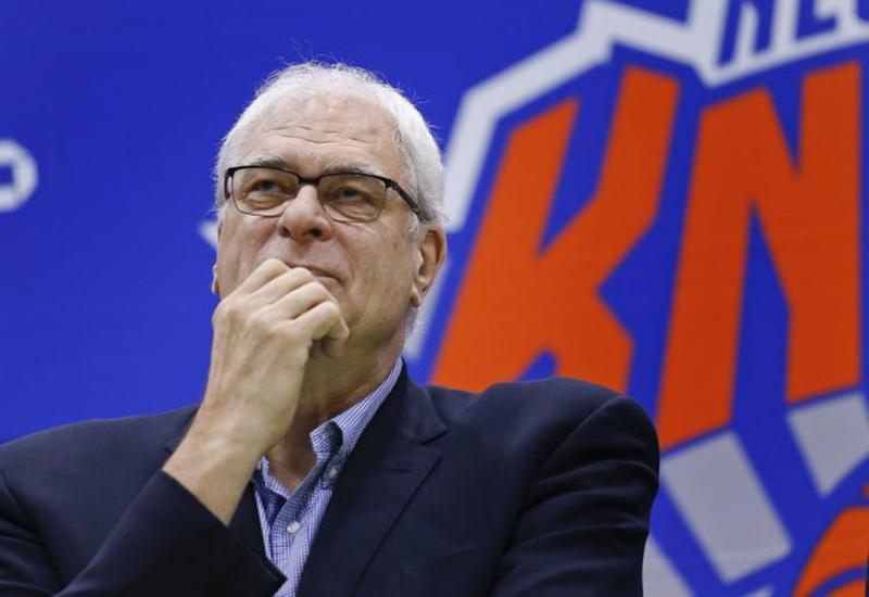 Sigue la telenovela de los Knicks