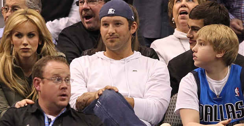 ¿Tony Romo a los Mavericks?