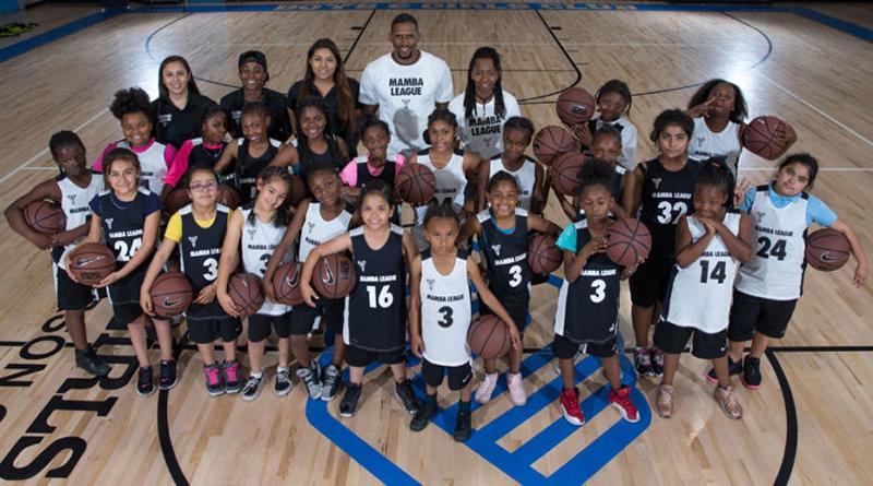 Kobe Bryant y Nike lanzan la Mamba League foto 2